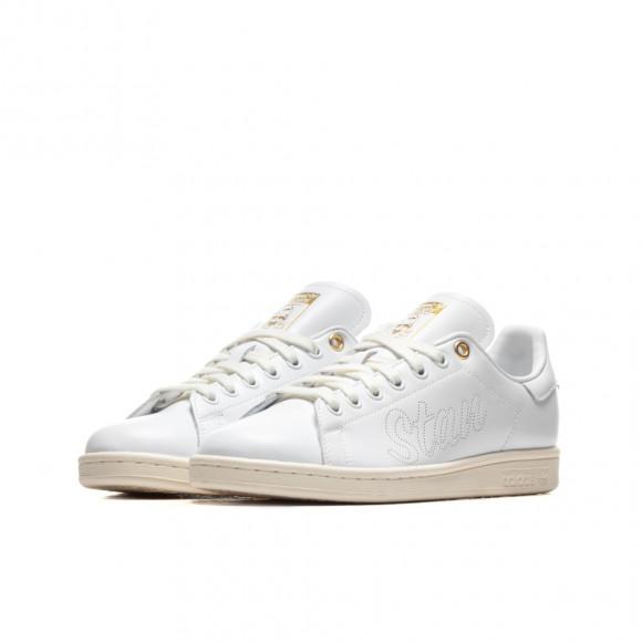 adidas Stan Smith W Off White/ Ftw White/ Gold Metalic - FW2591