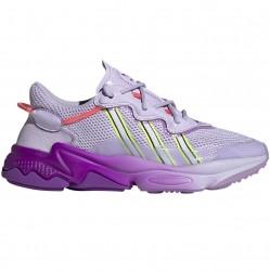 adidas Ozweego W Blizard Purple/ Ftw White/ Signature Pink - FW2736