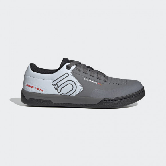 adidas Five Ten Freerider Pro Mountain Bike Shoes Grey Five Mens