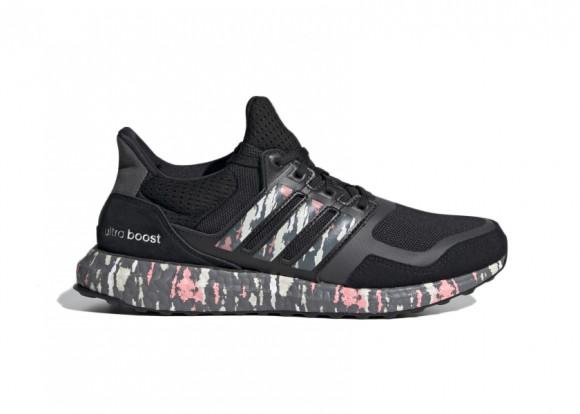 adidas Ultraboost Core Black (W) - FW4908