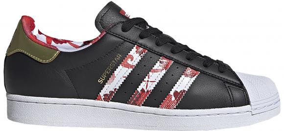 adidas Superstar - Heren Schoenen - FW5271