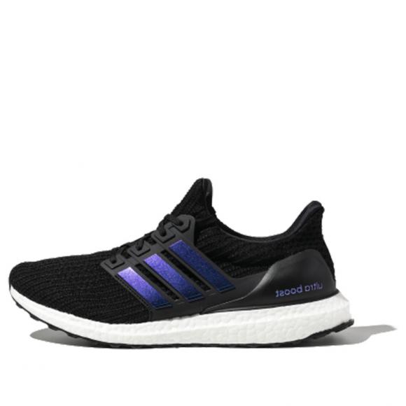 Adidas UltraBoost 'Black' Black/White FW5692 - FW5692