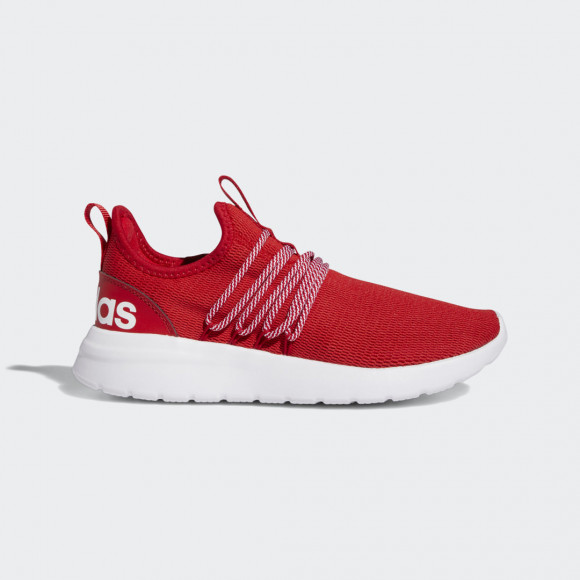 adidas Lite Racer Adapt Shoes Scarlet Mens - FW6403