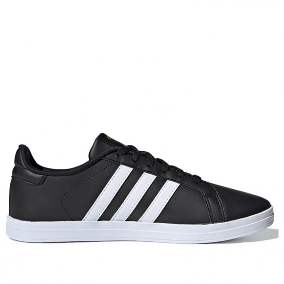 adidas Courtpoint X Shoes Core Black Womens - FW7379