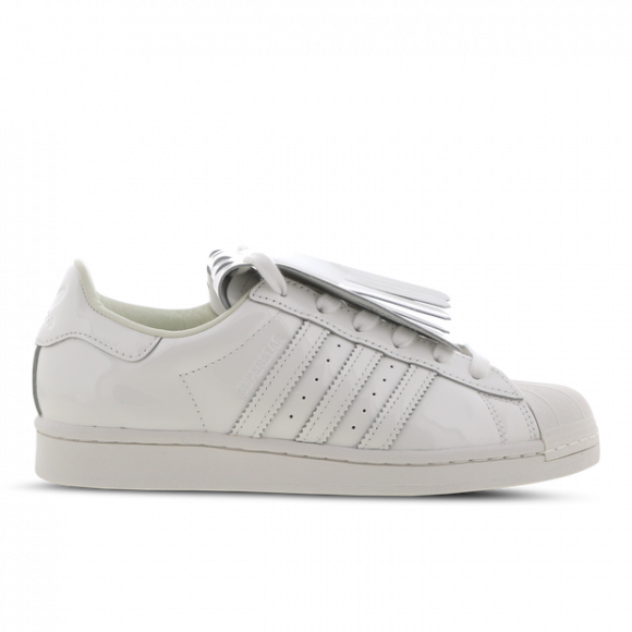 adidas Superstar FR W Ftwr White Off White Gold Met.