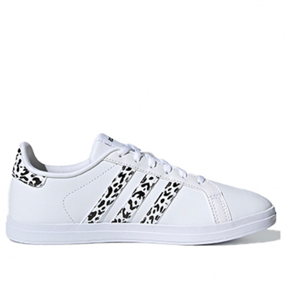 adidas Courtpoint X Shoes Cloud White Womens - FW8415