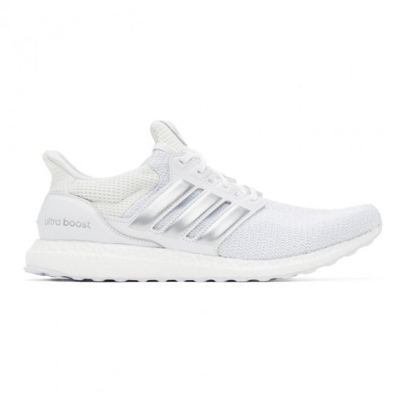 adidas Ultraboost DNA Shoes Cloud White Mens - FW8692