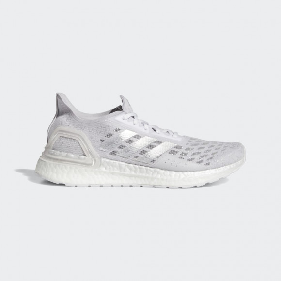 adidas Ultraboost PB Shoes Dash Grey Womens - FW8733