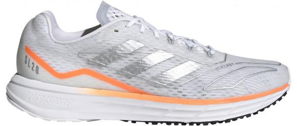 Adidas Sl20 Summer.Rdy Marathon Running Shoes/Sneakers FW9149 - FW9149