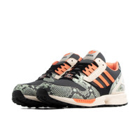 "adidas Originals ZX 8000 Lethal Nights Pack ""Black"" - FW9783"