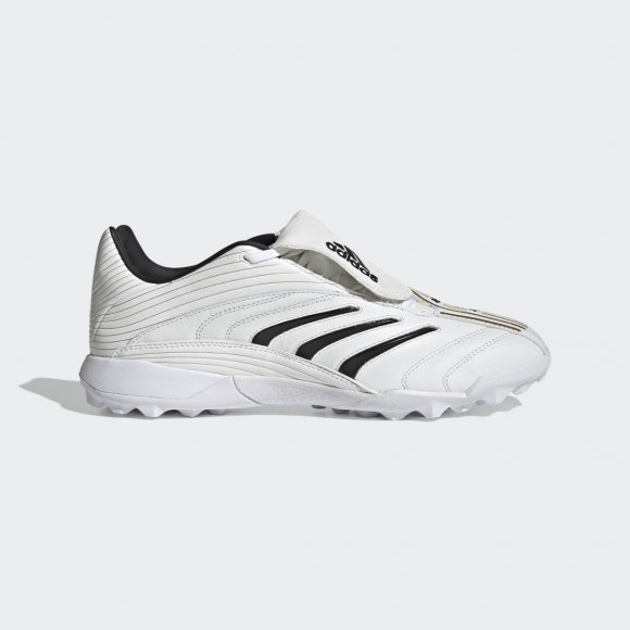 adidas Eternal Class.1 Predator Absolado Turf Cleats Core White Mens - FX0277