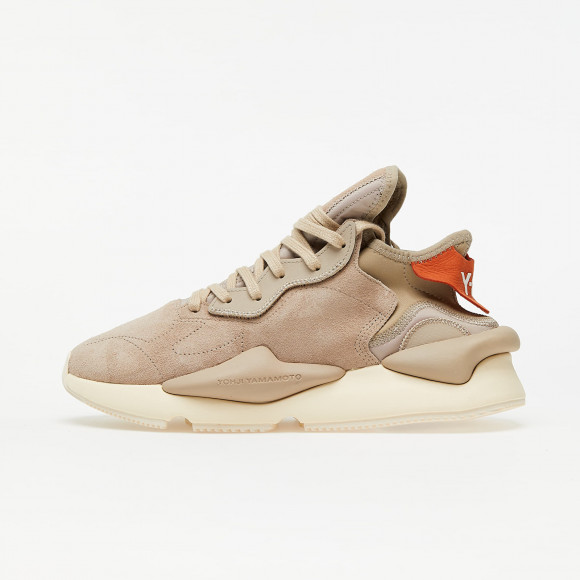 Y-3 Kaiwa Trace Khaki/ Trace Khaki/ Fox Orange - FX0908