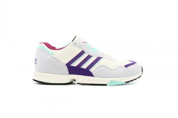 adidas Hrmny Spzl White Pink Mint - FX1060