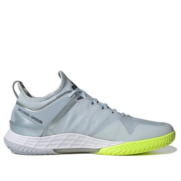 adidas Adizero Ubersonic 4 Tokyo Tennis Shoes Cloud White Mens - FX1364