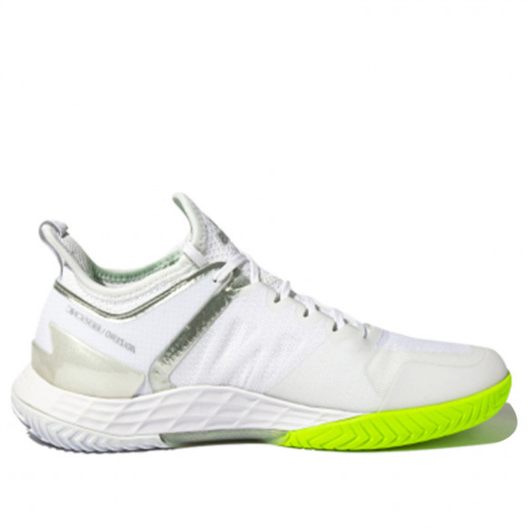 adidas Adizero Ubersonic 4 Tokyo Tennis Shoes Cloud White Womens - FX1368
