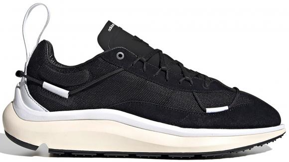 adidas Y-3 Shiku Run Black - FX1416