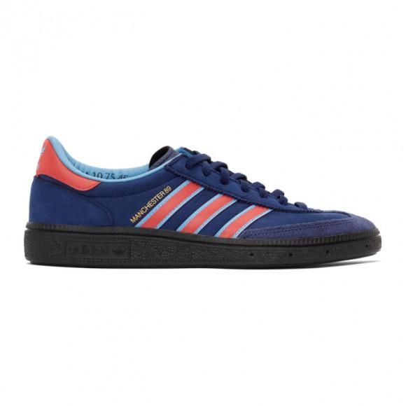 adidas Manchester 89 SPZL Dark Blue