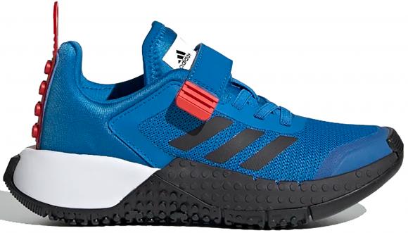 adidas Sport Shoe Lego Blue (PS) - FX2870