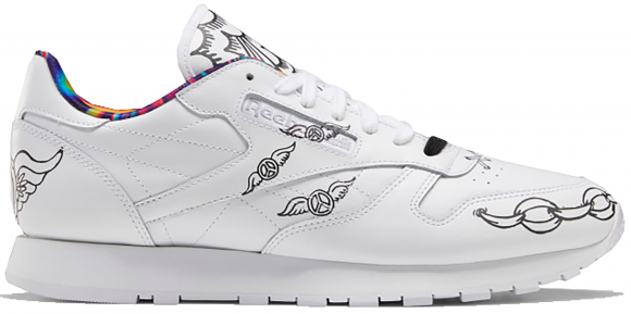 Reebok Classic Leather Peace Day (2020) - FX3339