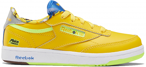 Reebok Club C Minions (PS) - FX3353