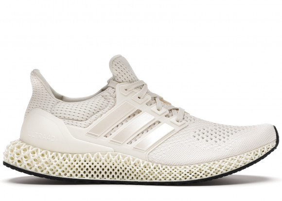 adidas Ultra 4D Core White - FX4089