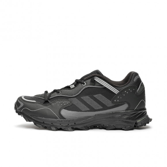 adidas Response Hoverturf Black Real Gold Carbon - FX4151