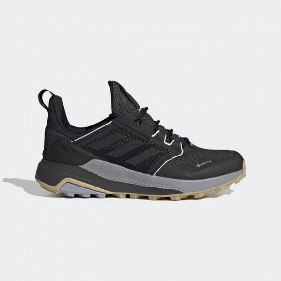 adidas Terrex Trailmaker GORE-TEX Hiking Shoes Core Black Womens - FX4695