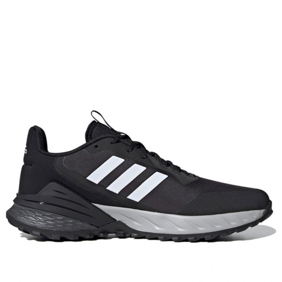 adidas Response Trail 2.0 Shoes Core Black Mens - FX4852