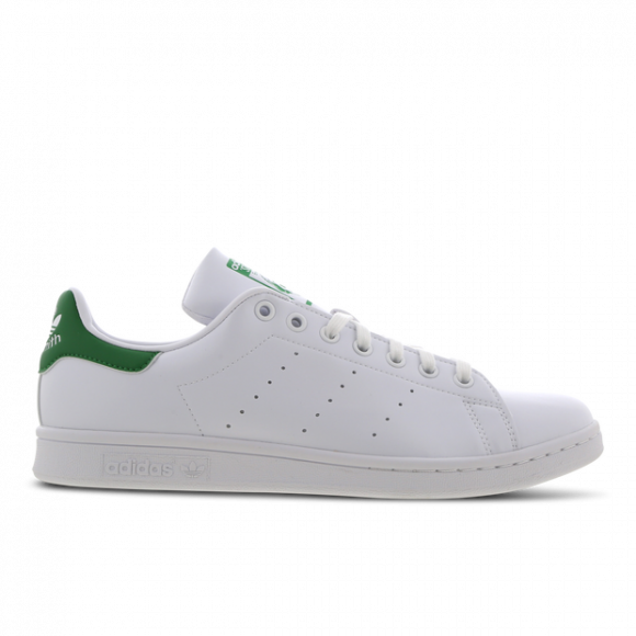 Adidas Stan Smith 'White Green' Cloud White/Cloud White/Green Sneakers/Shoes FX5502 - FX5502