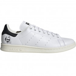 adidas Stan Smith Off White/ Ftw White/ Core Black - FX5549
