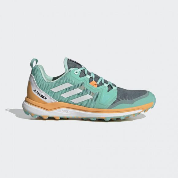 adidas boost trail femme