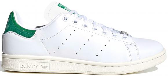 adidas Stan Smith Swarovski White Green - FX7482