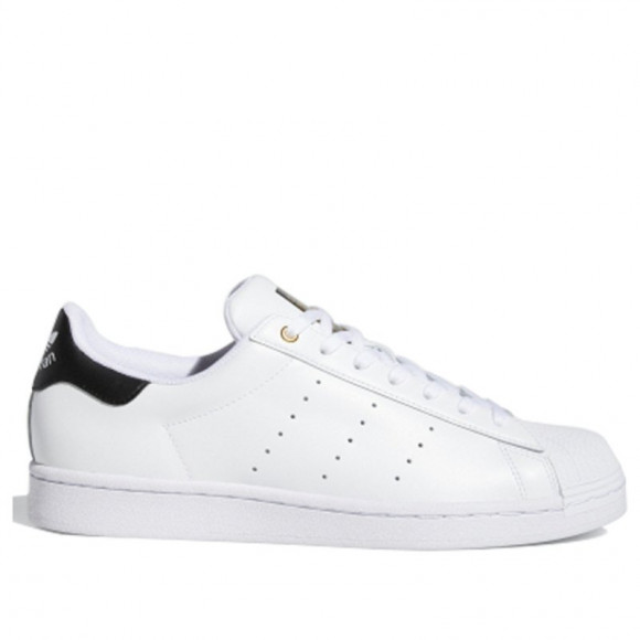 Adidas Superstar Stan Smith 'White' Footwear White/Core Black/Gold Metallic Sneakers/Shoes FX7577 - FX7577