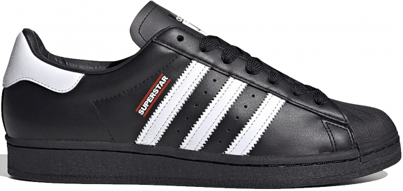 adidas Superstar Jam Master Jay Run DMC (2020) - FX7617