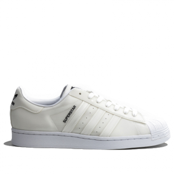 Adidas Superstar '50th Anniversary' Footwear White/Supplier Colour/Core Black Sneakers/Shoes FX7781 - FX7781