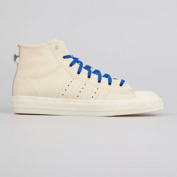 adidas Pharrell Williams Nizza Hi RF - Men Shoes - FX8010