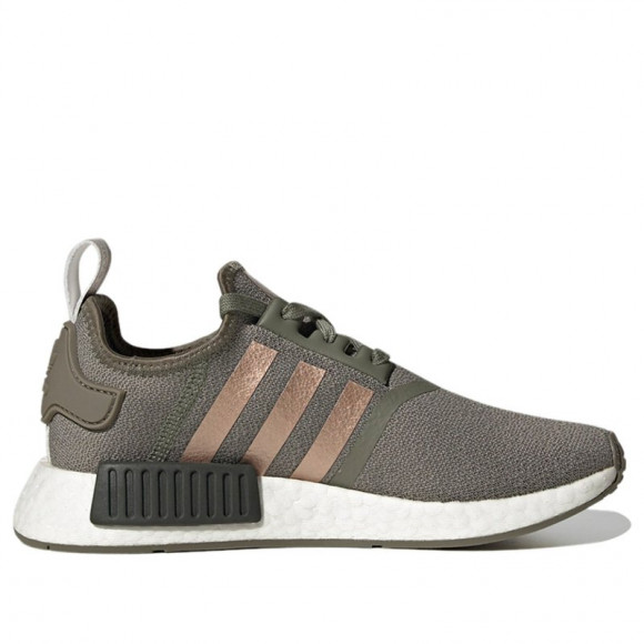 adidas NMD_R1 Shoes Legacy Green Womens - FX8832