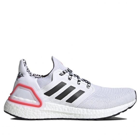 adidas UltraBoost 20 W Valentines Day FX9576 - FX9576