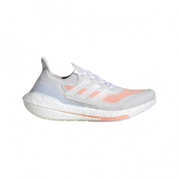 Adidas Ultra Boost 21 Marathon Running Shoes/Sneakers FY0396