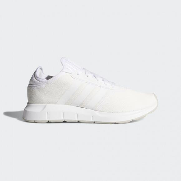 Adidas Swift Run X Shoes Cloud White Womens Fy2138