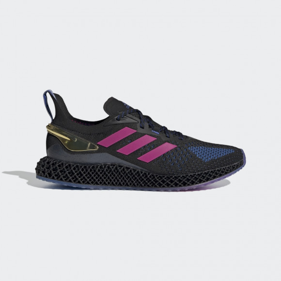 adidas X90004D Shoes Core Black Mens - FY2306