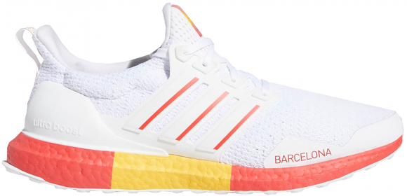 adidas Ultra Boost DNA Barcelona - FY2896
