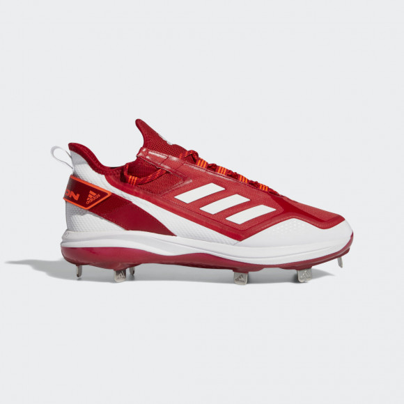 adidas Icon 7 BOOST Team Power Red Mens - FY4442