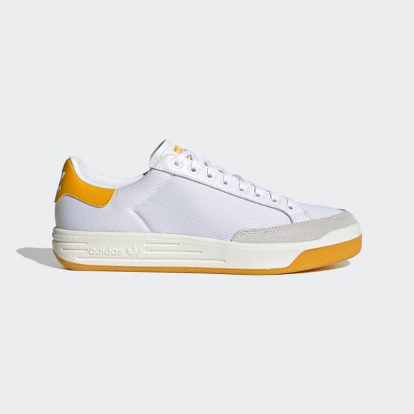 adidas Rod Laver Shoes Cloud White Mens