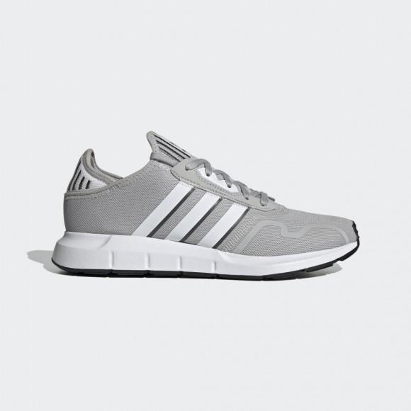 adidas Swift Run X Shoes Grey Two Mens - FY5438