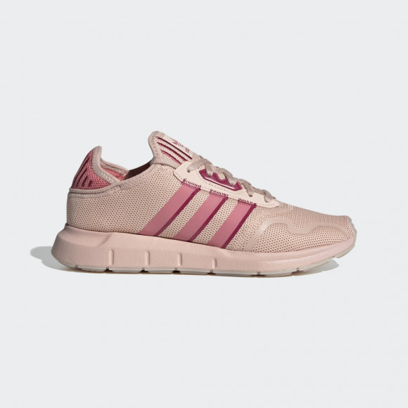 adidas Swift Run X Shoes Vapour Pink Womens