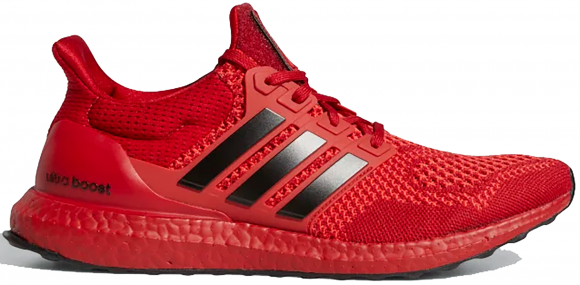 adidas Ultra Boost 1.0 Nebraska - FY5806