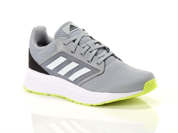 marketing expenditure adidas sneakers   Galaxy 5 grise - FY6720
