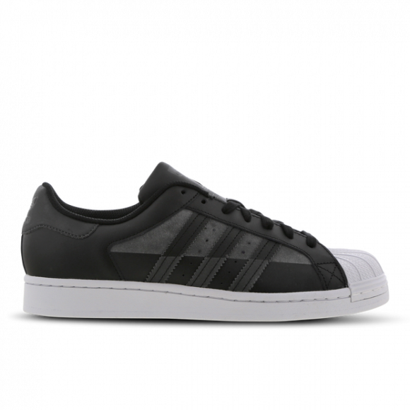 adidas Superstar Shoes Core Black Mens - FY8791