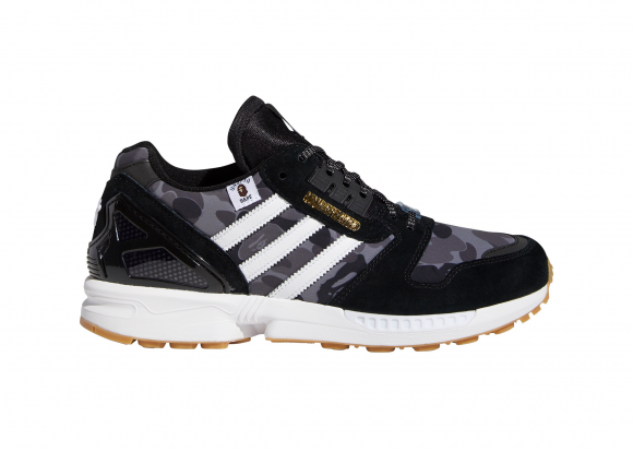 ZX 8000 BAPE® x UNDFTD Shoes - FY8852